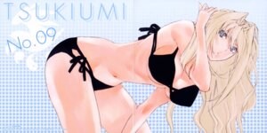 Rating: Questionable Score: 20 Tags: bikini fixme gokurakuin_sakurako sekirei swimsuits tsukiumi User: Davison