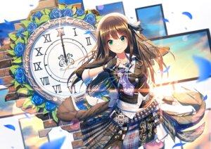 Rating: Safe Score: 35 Tags: mazeru_(oekaki1210) shibuya_rin the_idolm@ster the_idolm@ster_cinderella_girls User: BattlequeenYume