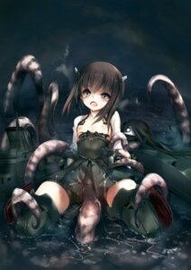 Rating: Explicit Score: 140 Tags: cum extreme_content hitomaru kantai_collection loli nipples no_bra open_shirt sex taihou_(kancolle) tentacles thighhighs torn_clothes wet User: Mr_GT
