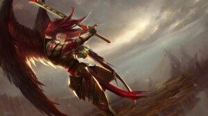 Rating: Safe Score: 29 Tags: armor cabalfan kayle league_of_legends sword wings User: 23yAyuMe