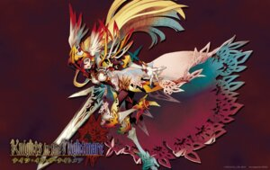 Rating: Safe Score: 17 Tags: kiyuduki_satoko knights_in_the_nightmare maria_(knights) sword wallpaper User: feralphoenix