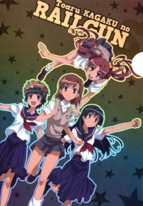 Rating: Safe Score: 12 Tags: misaka_mikoto saten_ruiko seifuku shirai_kuroko to_aru_kagaku_no_railgun to_aru_majutsu_no_index uiharu_kazari User: Radioactive