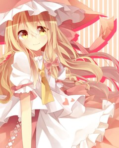 Rating: Safe Score: 37 Tags: hatayusa kirisame_marisa touhou User: mioxnorman