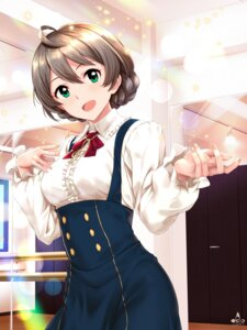Rating: Safe Score: 47 Tags: dress infinote sakuramori_kaori the_idolm@ster the_idolm@ster_million_live the_idolm@ster_million_live!_-_theater_days User: Mr_GT