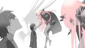 Rating: Questionable Score: 19 Tags: bladedvaults92 darling_in_the_franxx hiro_(darling_in_the_franxx) horns naked_cape uniform zero_two_(darling_in_the_franxx) User: mira-pyon