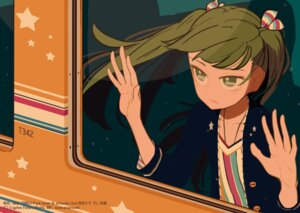 Rating: Safe Score: 17 Tags: hatsune_miku hieda_yawe vocaloid User: charunetra