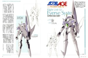 Rating: Safe Score: 4 Tags: gundam gundam_age mecha User: solidvanz
