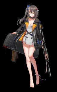 Rating: Questionable Score: 18 Tags: blood cleavage girls_frontline gun horns luobo_(nsnr8754) User: Dreista
