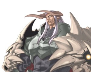 Rating: Safe Score: 3 Tags: armor devil horns male nakamura_tatsunori spectral_force spectral_force_chronicle User: Radioactive