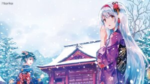 Rating: Safe Score: 68 Tags: hiten hitenkei jpeg_artifacts kantai_collection kimono shoukaku_(kancolle) wallpaper zuikaku_(kancolle) User: Mr_GT