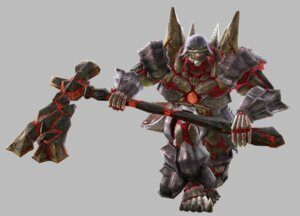 Rating: Safe Score: 3 Tags: astaroth_(soul_calibur) male soul_calibur soul_calibur_iv weapon User: Yokaiou
