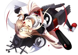 Rating: Safe Score: 46 Tags: kantai_collection seifuku yasumo_(squareenix1) yuudachi_(kancolle) User: fairyren