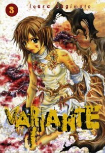Rating: Questionable Score: 2 Tags: houshou_aiko sugimoto_ikura variante User: Wraith