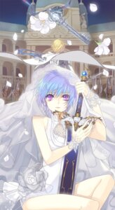 Rating: Safe Score: 24 Tags: dress enk sword wedding_dress User: charunetra