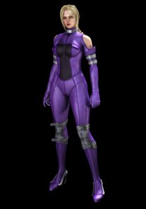 Rating: Safe Score: 9 Tags: cg heels nina_williams tekken User: hirotn