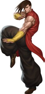 Rating: Safe Score: 3 Tags: male stanley_lau street_fighter street_fighter_iii yang_lee User: charunetra