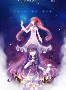 Rating: Safe Score: 14 Tags: card_captor_sakura cathyinaba daidouji_tomoyo dress User: charunetra