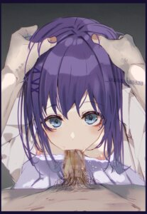 Rating: Explicit Score: 28 Tags: censored fellatio loli nipples penis suushiki tagme User: BattlequeenYume