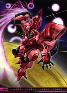 Rating: Safe Score: 11 Tags: abe_shingo calendar gundam mecha victory_gundam User: drop