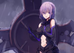 Rating: Safe Score: 41 Tags: armor breast_hold fate/grand_order hfp~kubiao shielder_(fate/grand_order) wet User: nphuongsun93