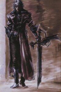 Rating: Safe Score: 7 Tags: dante devil_may_cry male sword tsuchibayashi_makoto User: soryuurengazan