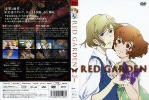 Rating: Safe Score: 2 Tags: disc_cover dress ishii_kumi kate_ashley red_garden rose_sheedy User: Radioactive