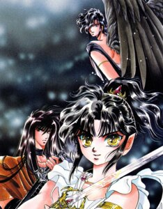 Rating: Safe Score: 0 Tags: ashura clamp rgveda yasha-ou User: Share