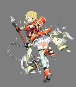 Rating: Safe Score: 14 Tags: amelia_(fire_emblem) armor fire_emblem fire_emblem:_seima_no_kouseki fire_emblem_heroes nintendo ordan thighhighs torn_clothes transparent_png weapon User: NotRadioactiveHonest