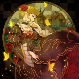 Rating: Safe Score: 19 Tags: beatrice chikuwabu dress umineko_no_naku_koro_ni User: charunetra