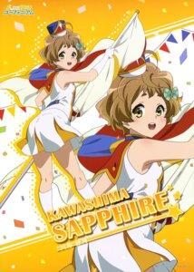 Rating: Questionable Score: 41 Tags: heels hibike!_euphonium kawashima_sapphire User: drop