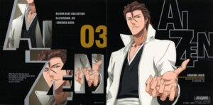 Rating: Safe Score: 6 Tags: aizen_sousuke bleach male screening User: bpham410