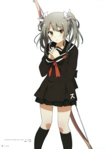 Rating: Safe Score: 62 Tags: kantai_collection milky_been! ogipote seifuku zuikaku_(kancolle) User: Hatsukoi