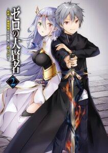 Rating: Questionable Score: 9 Tags: heterochromia sword tagme thighhighs yoshida_iyo zero_no_daikenja User: kiyoe