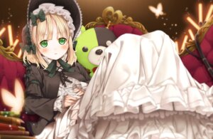 Rating: Safe Score: 44 Tags: densou dress gosick gothic_lolita lolita_fashion victorica_de_broix User: ddns001