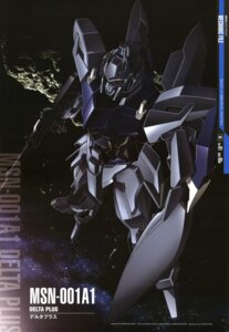 Rating: Safe Score: 11 Tags: delta_plus gundam gundam_unicorn mecha shino_masanori δplus User: Radioactive
