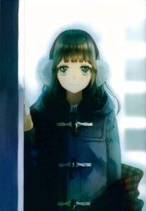 Rating: Safe Score: 10 Tags: ancotaku seifuku sentiment_color sweater User: Radioactive