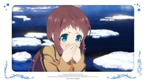 Rating: Safe Score: 9 Tags: mukaido_manaka nagi_no_asukara seifuku User: alice4
