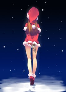 Rating: Safe Score: 37 Tags: christmas murakami_suigun User: Radioactive
