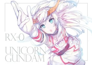 Rating: Safe Score: 43 Tags: akieda_(ara_kieda) anthropomorphization dress gundam gundam_unicorn horns User: nphuongsun93
