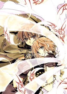 Rating: Safe Score: 13 Tags: clamp kinomoto_sakura li_syaoran tsubasa_reservoir_chronicle User: Share