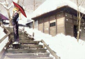 Rating: Safe Score: 54 Tags: 5_nenme_no_houkago fixed kantoku kimura_kaere sayonara_zetsubou_sensei yukata User: akumahai