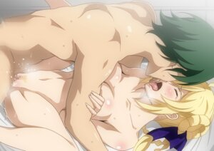 Rating: Explicit Score: 43 Tags: aliasing censored grancrest_senki naked pubic_hair pussy pussy_juice sex siluca_meletes theo_cornaro User: hiroimo2