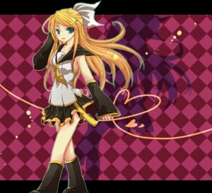 Rating: Safe Score: 9 Tags: kagamine_rin satsu vocaloid User: charunetra