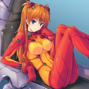 Rating: Safe Score: 55 Tags: bodysuit fish.boy neon_genesis_evangelion souryuu_asuka_langley User: Mr_GT