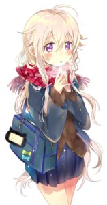Rating: Safe Score: 64 Tags: ia_(vocaloid) kakizato_shinano seifuku vocaloid User: charunetra