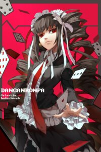 Rating: Safe Score: 18 Tags: celestia_ludenberg dangan-ronpa gothic_lolita lightofheaven lolita_fashion User: dyj