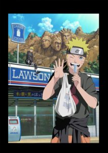 Rating: Safe Score: 13 Tags: male namikaze_minato naruto uzumaki_naruto User: blooregardo