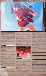Rating: Safe Score: 3 Tags: arima_miyako melty_blood screening tsukihime type-moon User: Irysa