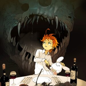 Rating: Safe Score: 5 Tags: emma_(yakusoku_no_neverland) monster seifuku tagme yakusoku_no_neverland User: kurosaki225
