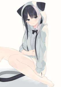 Rating: Safe Score: 26 Tags: animal_ears seifuku tail zukan_(db_tyoutyo) User: BattlequeenYume